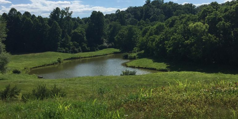 Acreage in Bedford County